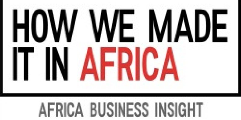 How Africa - GrayMatters Capital