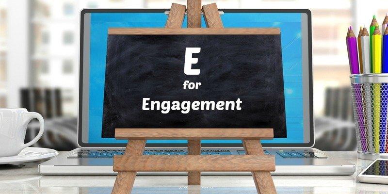 Student Engagement Pear Deck Google Slides