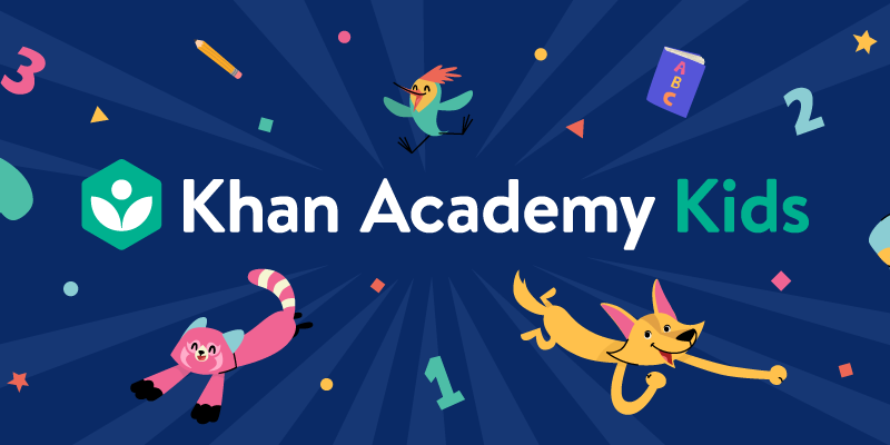 Khan Academy for Kids
