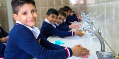 Sanitation Guidelines for Schools  Re-Opening in a post COVID-19 World