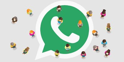 What makes WhatsApp the preferred medium of choice for School Continuity?